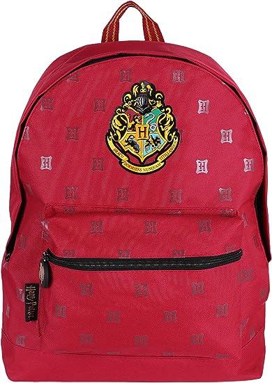 Multicolore Harry Potter Sac /à Dos Loisir - 5055964717278 Multicolore