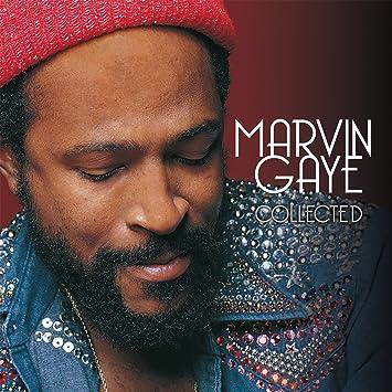 Marvin Gaye Collected (Gatefold sleeve) [180 gm 2LP black vinyl] [Vinilo]
