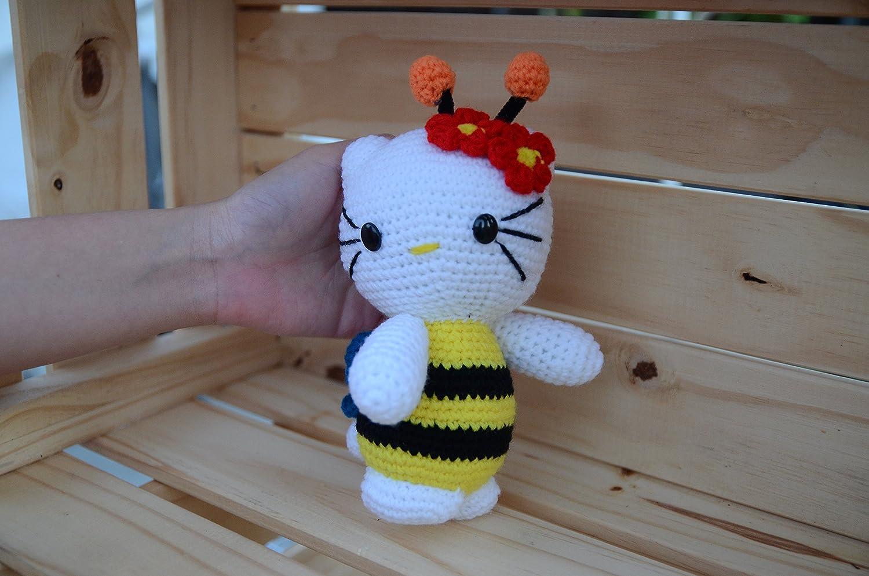 Hello Kitty Crochet | 9781594747083, 9781594747090 | VitalSource | 994x1500