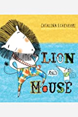Lion and Mouse Kindle Edition