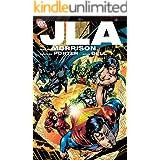 JLA (1997-2006) Vol. 1