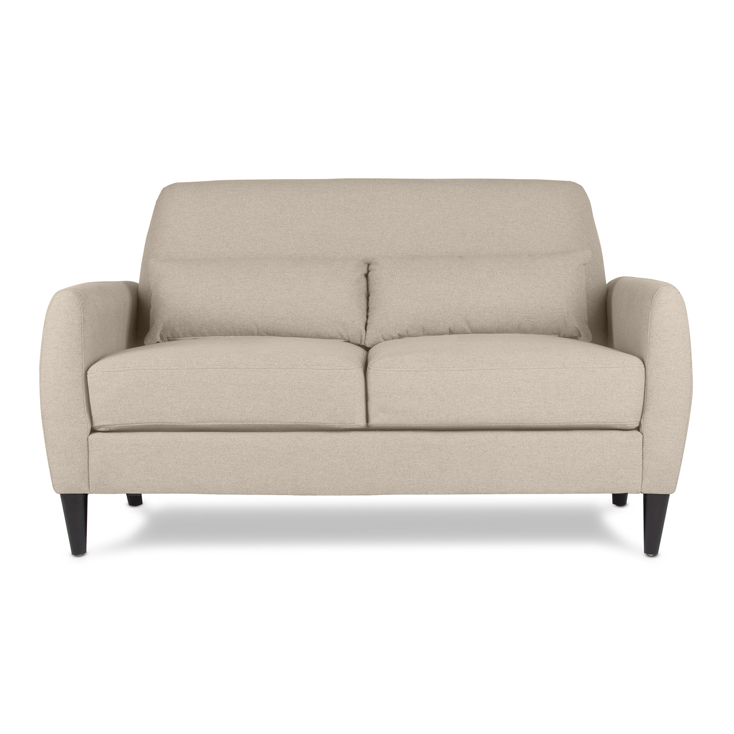 Studio Designs Home 70135 Allure Loveseat, Devon Sand
