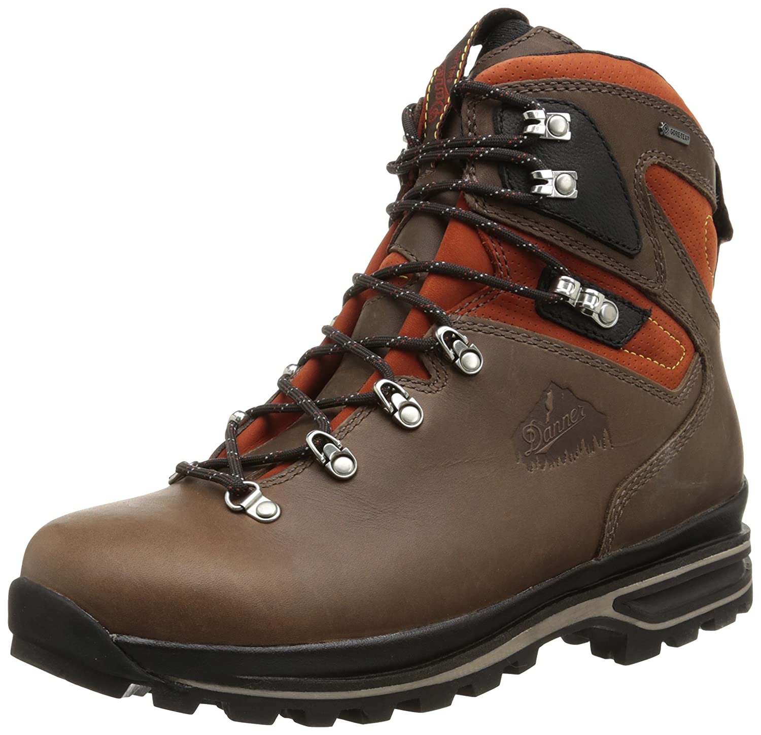 Amazon.com | Danner Men's Crag Rat Hiking Boot | Hiking Boots