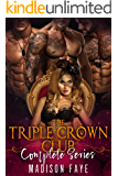 The Triple Crown Club: Complete Series