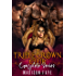 The Triple Crown Club: Complete Series (English Edition)