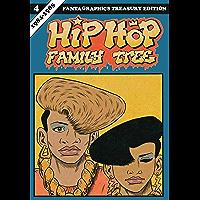 Hip Hop Family Tree Vol. 4: 1984-1985