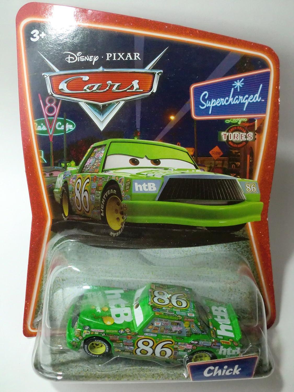 Chick Mattel L5257 Pixar Cars