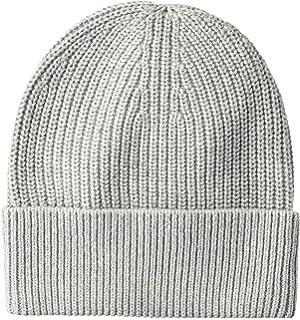 f6a9f6f1082 Amazon.com  Connectyle Classic Men  s Warm Winter Hats Thick Knit ...