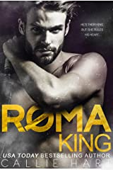 Roma King (Roma Royals Duet Book 1) Kindle Edition
