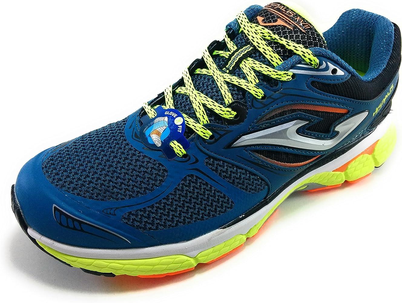 Joma R.Hispalis Zapatillas Hombre Running: Amazon.es: Zapatos y ...