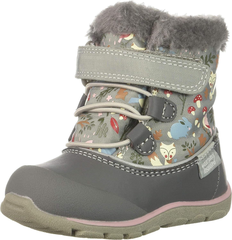 Infant See Kai Run Collin Boot