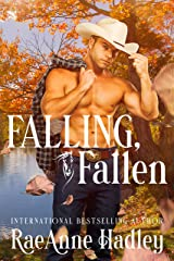 Falling, Fallen: Reese (The Davenport Cowboys Book 1) Kindle Edition