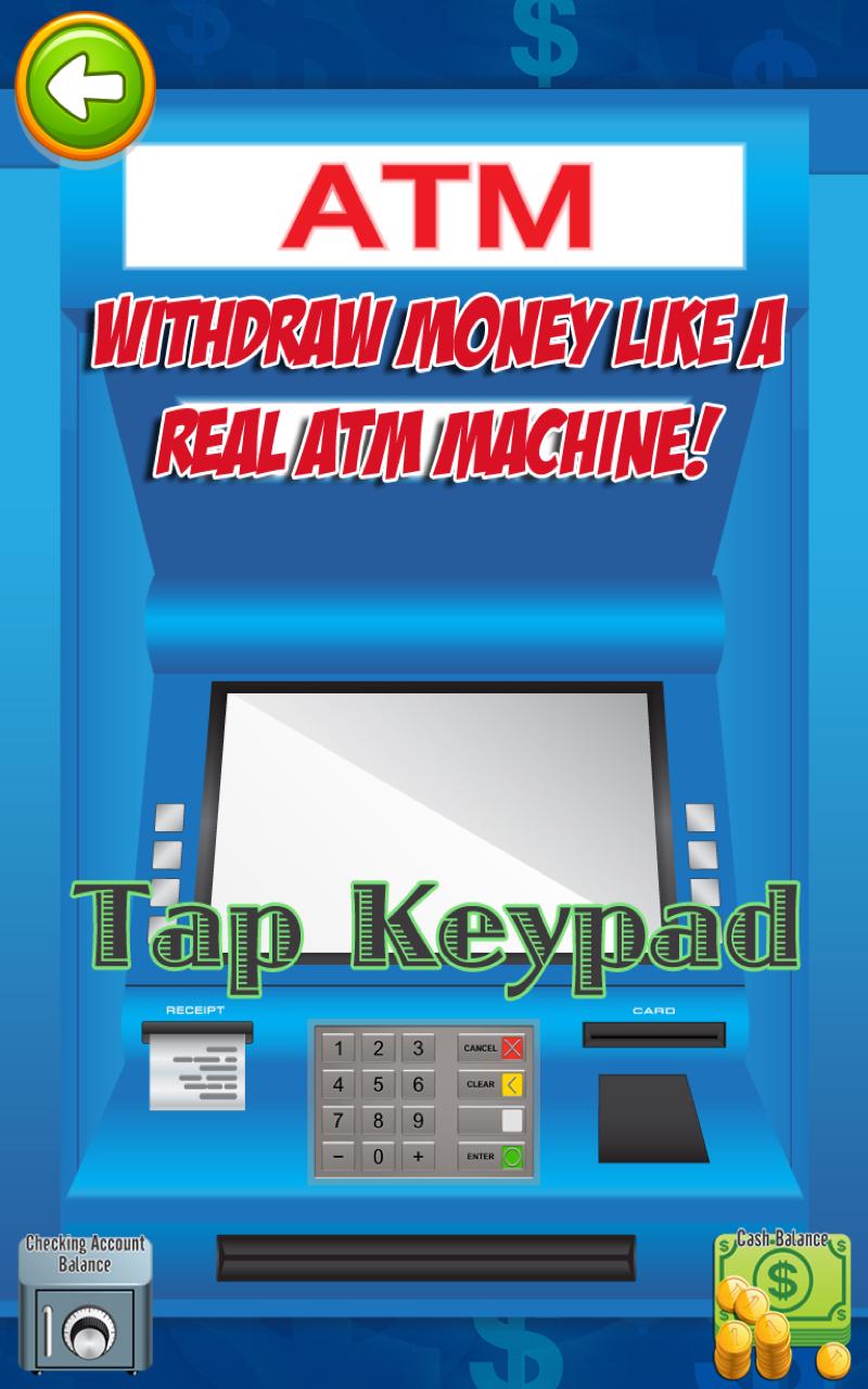 free money machine