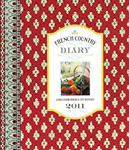 French Country Diary 2011
