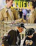 CLUEL homme(22) 2017年 11 月号 [雑誌]: CLUEL 増刊