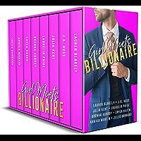 Girl Meets Billionaire (English Edition)