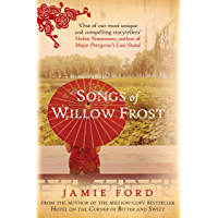 Songs of Willow Frost (English Edition)