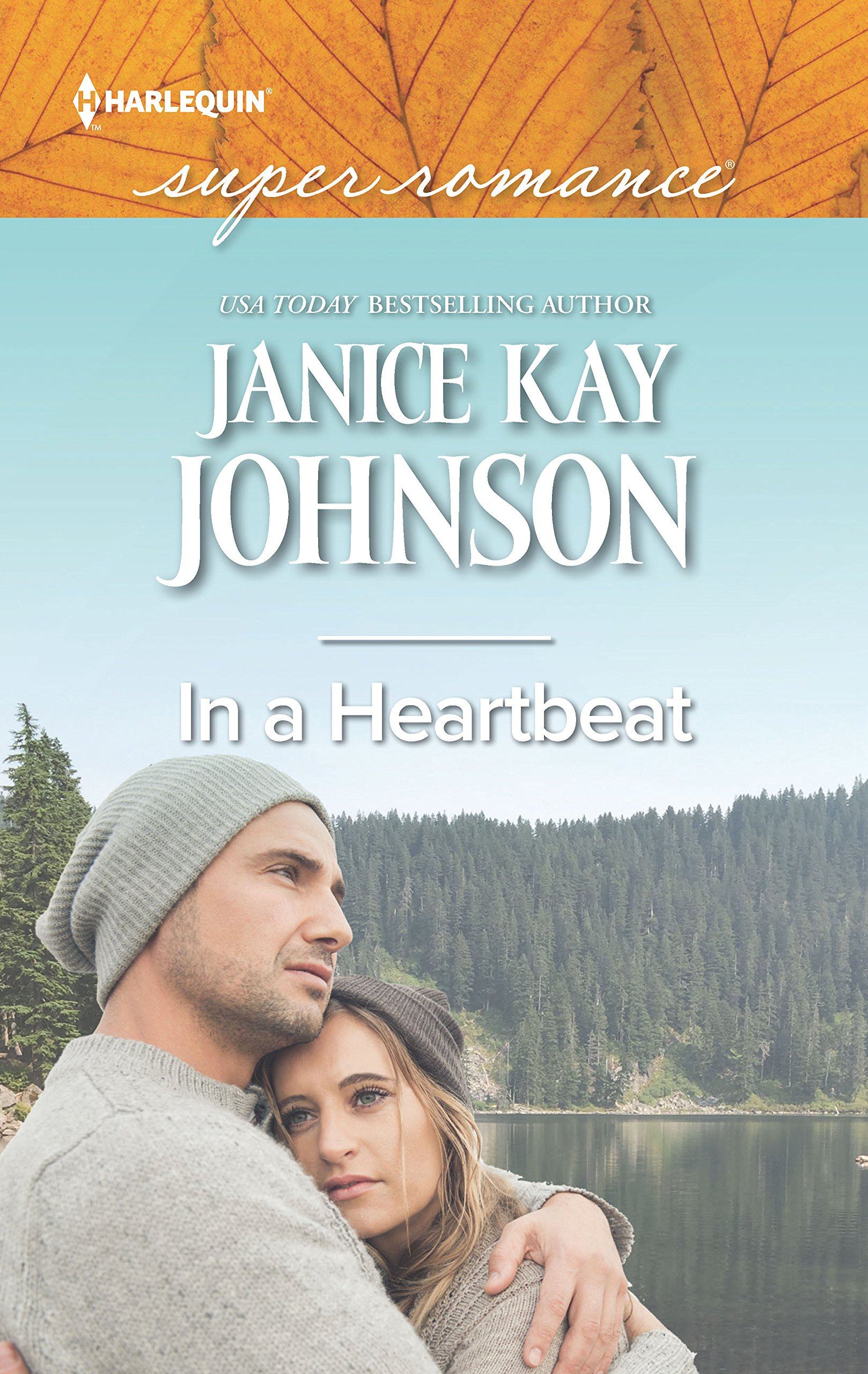 Download In a Heartbeat (Harlequin Super Romance) pdf