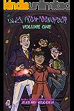 Tales from Toonopolis Volume One