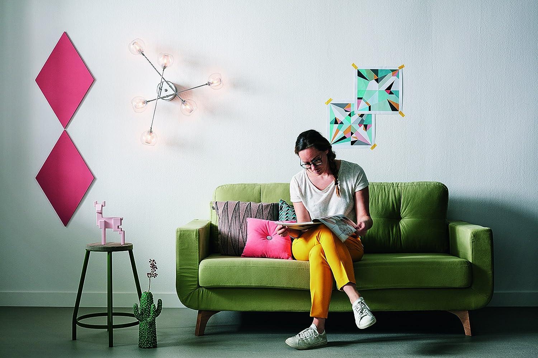 Plafoniere Da Negozio : Philips coda lampada da soffitto plafoniera per soggiorno salotto