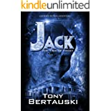 Jack: The Tale of Frost (A Science Fiction Adventure) (Claus Series Book 2)