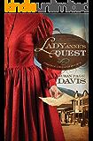 Lady Anne's Quest (Prairie Dreams  Book 2)