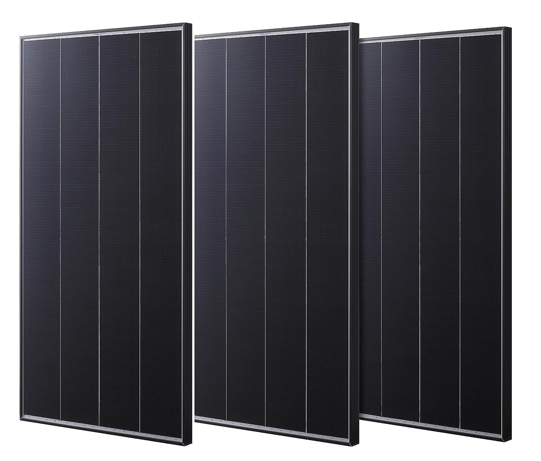 【高知インター店】 【10年保証】 GWSOLAR 100W 住宅太陽光発電システムセット 100W 3【10年システム保証GW-E100A 100W GWSOLAR 10枚20M接続ケーブル2本オムロン(OMRON) パワーコンディショナー1台】(1KW システム) B07BZG8X22 100W 100W 3, キッズルームデコ:67ebc4f8 --- a0267596.xsph.ru