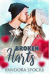 Broken Harts Kindle Edition