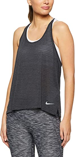 Amazon.com: Nike Miler Breathe Tank Top