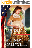 Josephine: Bride of Louisiana (American Mail-Order Brides Book 18)