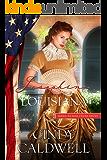Josephine: Bride of Louisiana (American Mail-Order Brides Book 18)
