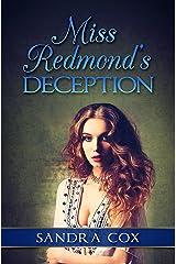 MISS REDMOND'S DECEPTION Kindle Edition