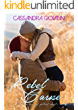 Rebel Cause (Boys of Fallout Book 3)