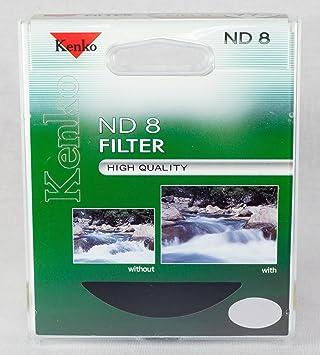 Kenko 52mm Neutral Density ND8 Filter Neutral Density Filters