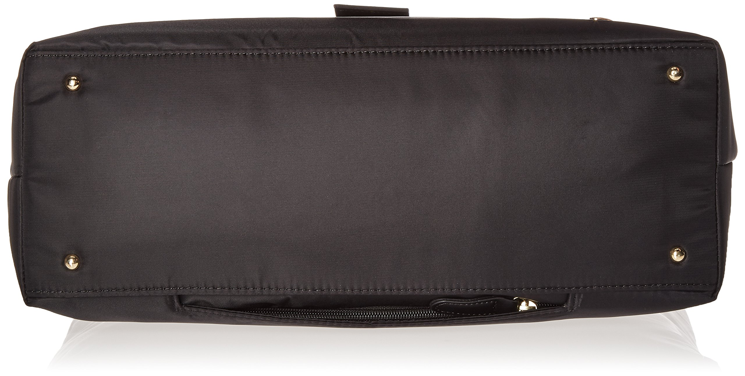 Wenger Luggage Ana 16'' Women's Laptop Tote Bag, Black, One Size by Wenger (Image #4)