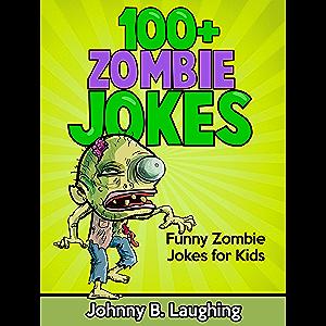100+ Zombie Jokes: Funny Zombie Jokes for Kids