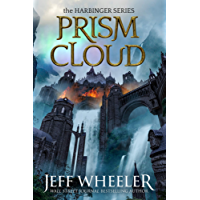 Prism Cloud (Harbinger Book 4)