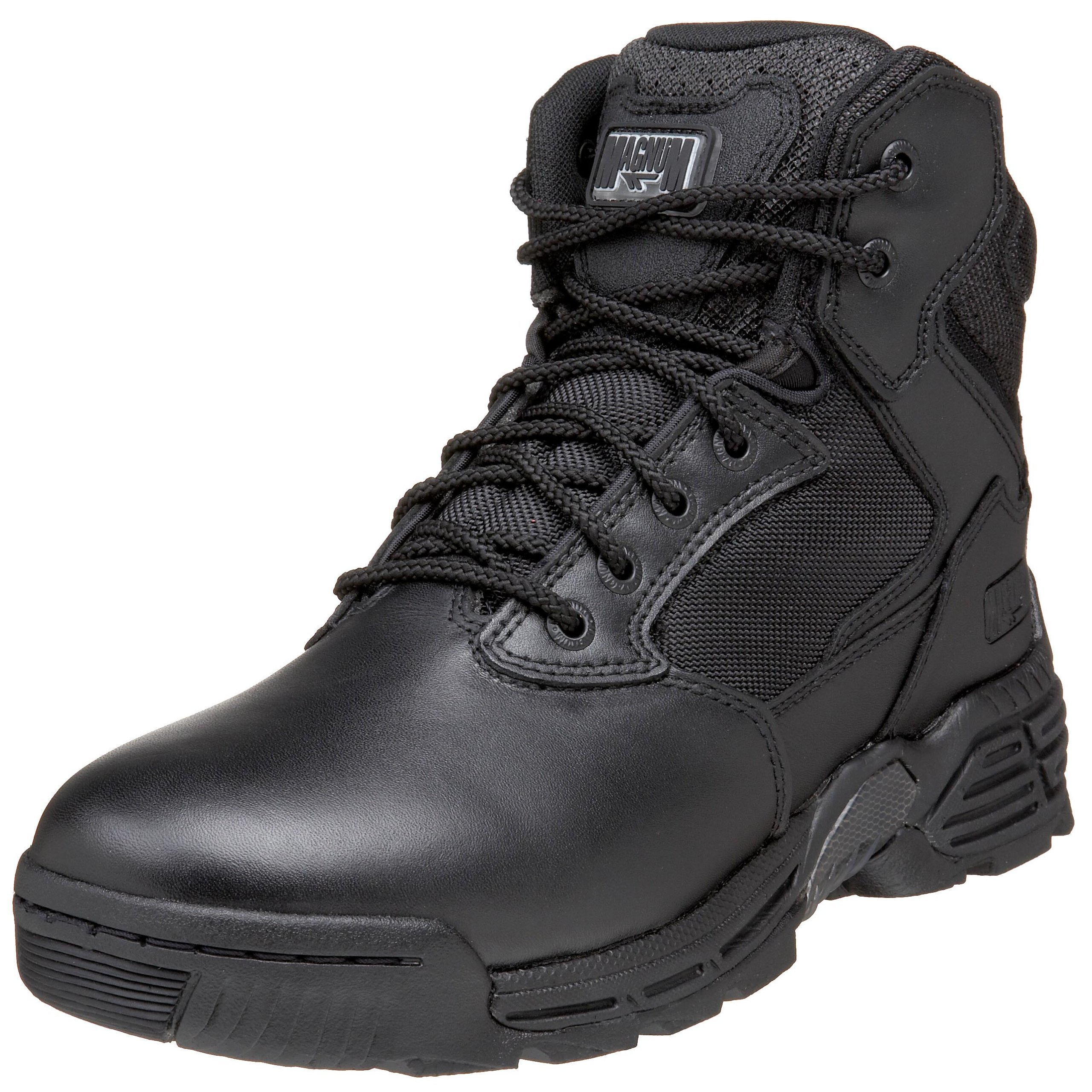 Magnum Women's Stealth Force 6.0 Boot,Black, 7.5 M US by Magnum