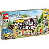 LEGO Vacation Getaways Play set