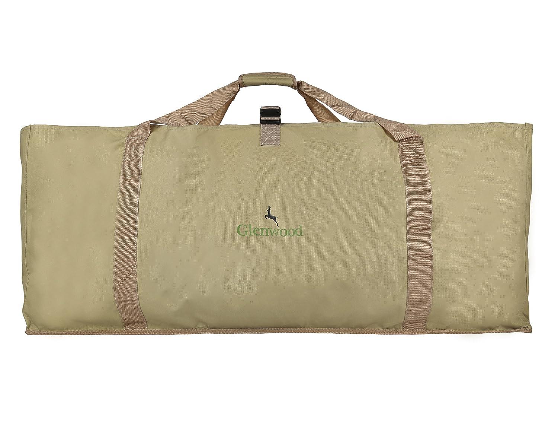 Enorme Multi uso bolsa de señuelo para caza, tiro de palomas de señuelos fuerte Carry All Kit Riverside Outdoor