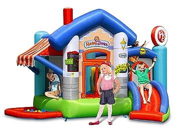 Hinchable Happy Store - 9415 - Happy Hop: Amazon.es: Juguetes y juegos