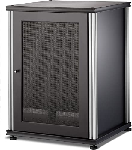 Salamander Designs Synergy Single A V Cabinet with a Door