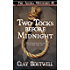 Two Tocks before Midnight: A 19th Century Historical Murder Mystery (The Agora Mystery Series)