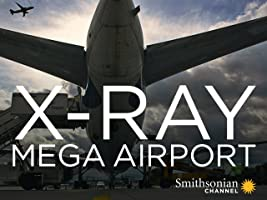 X-Ray Mega Airport