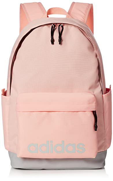 Adidas Women Backpack Training Classic Bag Core Daily Running Gym School  DM6148 (31 cm x 6cb4c80009