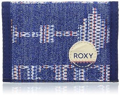 bc80109bdcfe8 Amazon.com: Roxy Womens Small J Wllt Bsq7 Wallet Blue: zaguanshop