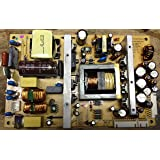 Repair Kit, Hanns-G HG281D Power Supply Board, LCD Monitor, Capacitors, Not the Entire Board