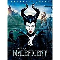 Disney Movie Insiders: Maleficent 4K UHD Blu-ray + Digital Deals