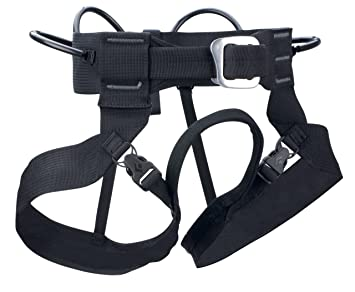 Klettergurt Größe : Black diamond alpine bod harness größe xs klettergurt amazon