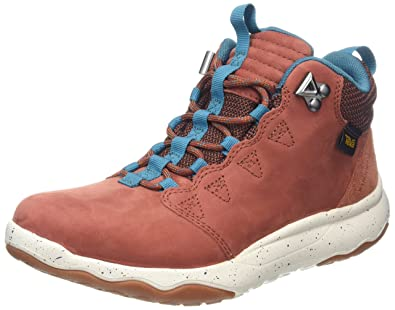 b901cbcc6116ab Teva Women s Arrowood Lux Mid Wp W s High Rise Hiking Boots  Amazon ...